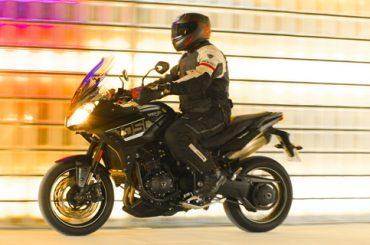Getest: Triumph Tiger Sport