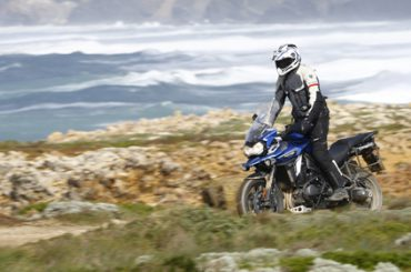 Getest: Triumph Tiger Explorer XCA