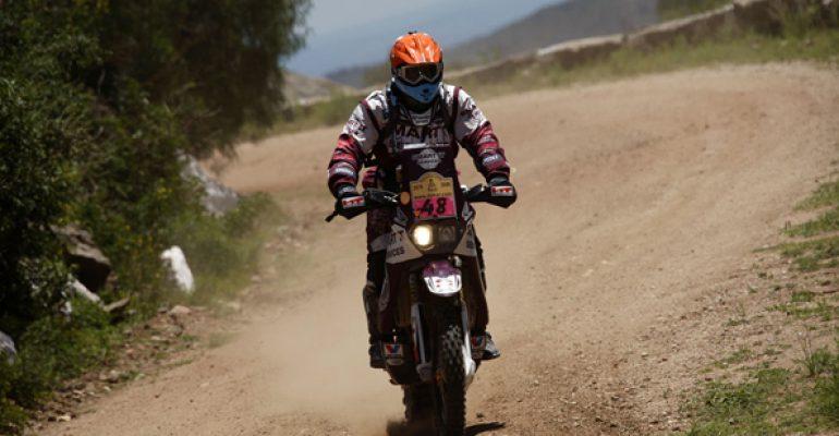 Zet Dakar-organisatie 'handrem' op motoren?