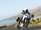 Introductie: Ducati Multistrada (S)