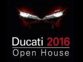 Bezoek uw Officiële Ducati Dealer tijdens de Open House op zaterdag 23 april