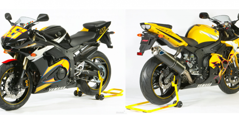 Icoon: Yamaha YZF-R46