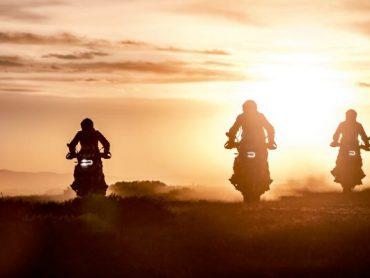 BMW Motorrad International GS Trophy Oceania 2020