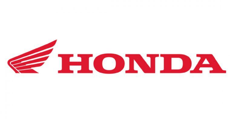 Prijslijst Honda cross modellen vanaf 5 december 2017