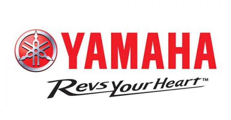 Prijslijst Yamaha vanaf 1 januari 2018