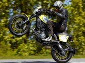 Ducati's Scrambler Flat Track Pro is er