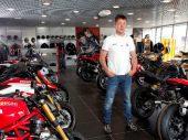 Ducati Zaltbommel heeft nieuwe eigenaar