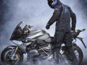 Motorkleding: Rukka Energater