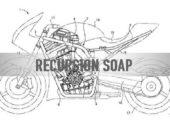Suzuki Recursion Soap deel…
