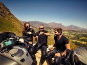 TomTom lanceert nieuw navigatiesysteem voor motorrijders