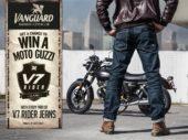 Kans op splinternieuwe Moto Guzzi