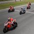 Ducati's kampioenen vechten het uit