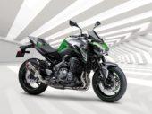 Kawasaki Z900 Performance pakket extra scherp geprijsd.