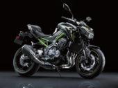 Introductieprijs Kawasaki Z900