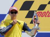 """""""Rossi niet vervangen juiste beslissing"""""""