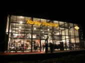 Big-Rivers Harley-Davidson geopend