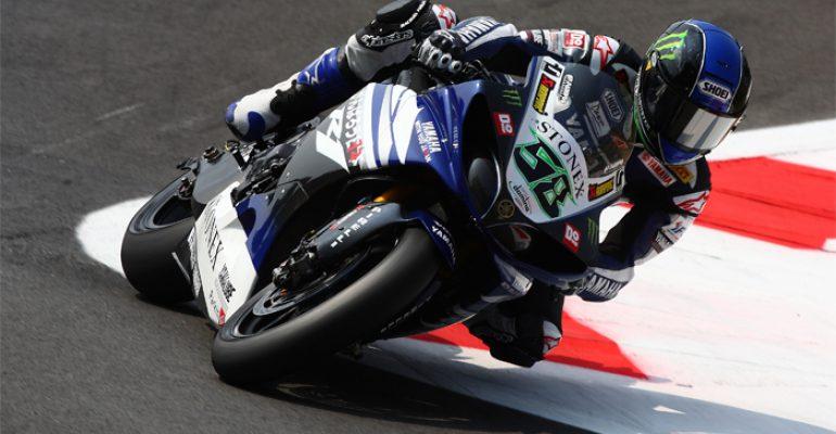 Film > WK Superbike magazine Monza