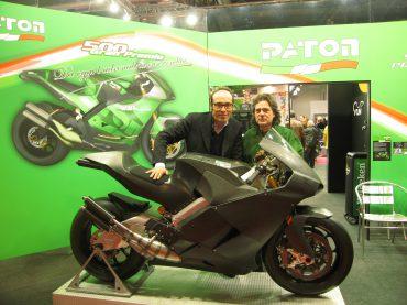 Paton 500 Gran Premio 2010