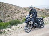 Introductie: BMW R 1200 GS Exclusive en Rallye