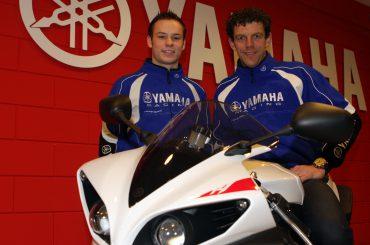 Van Nieuwenhuizen naar Yamaha