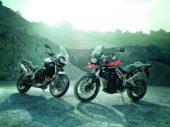 Triumph dagen bij Moto Breda / Motorcentrum Bruurs