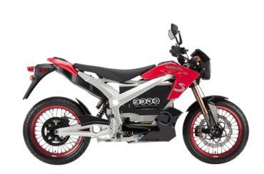 Zero S e-Bike van het jaar