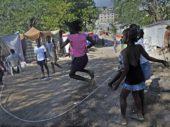 Harley schenkt motoren aan Haïti