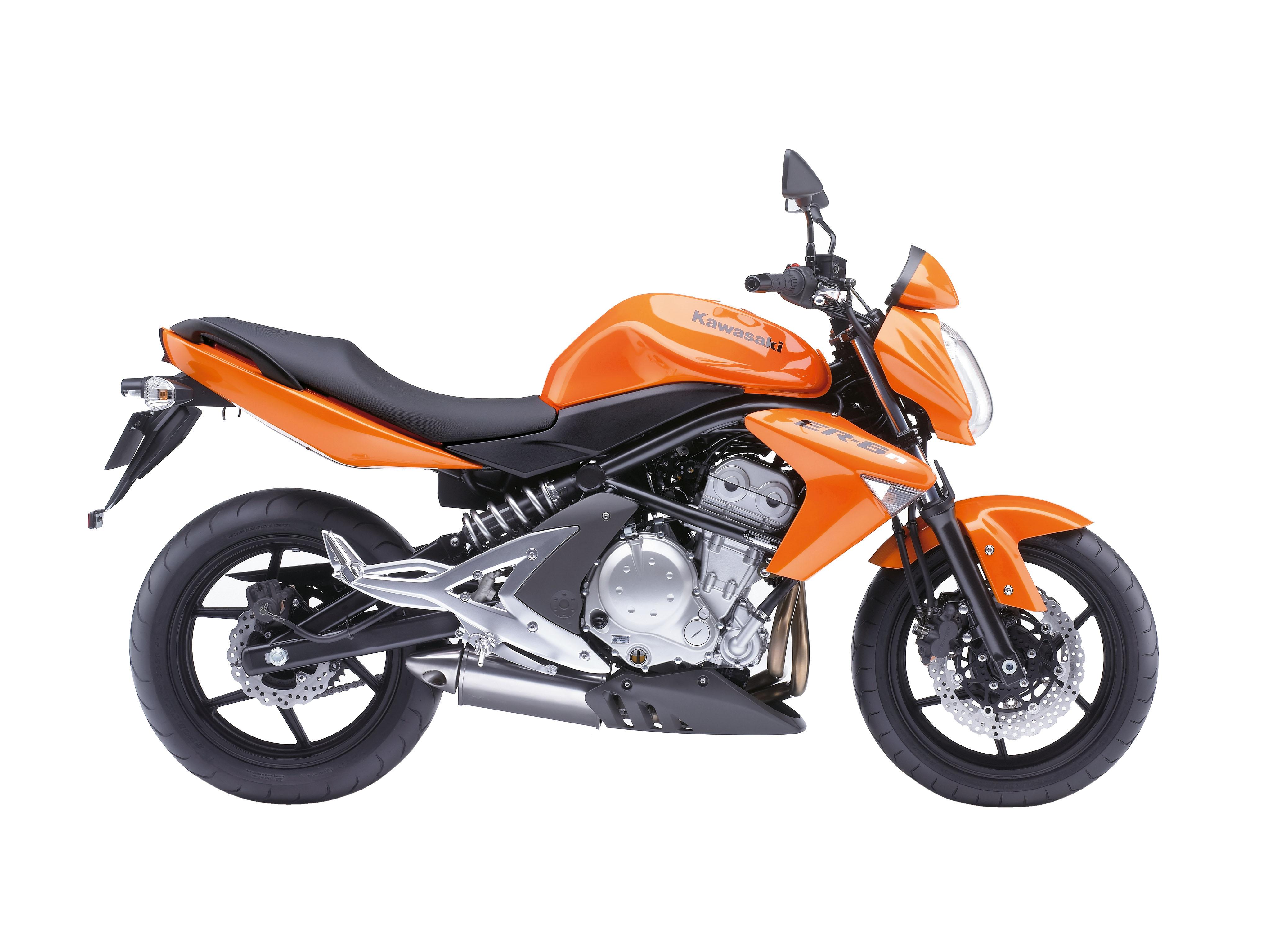 Kawasaki Er 6n Abs Motornl