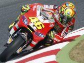 Rossi wil niet in Japan starten