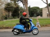 Introductie: Vespa Sprint