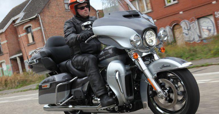 Getest > 2014 Harley-Davidson 2014
