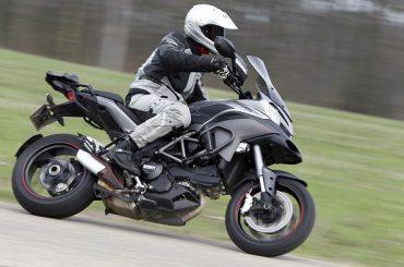 De variabele kleptiming van Ducati