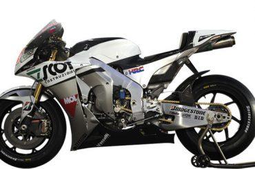 Geen MotoGP voor Scot Racing