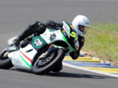 Dorna maakt leverancier bekend voor FIM Moto-e World Cup