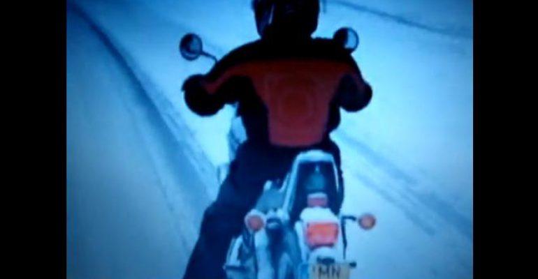 Film > Geen last van sneeuw