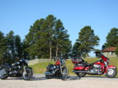 Gejatte Harley's snel terug