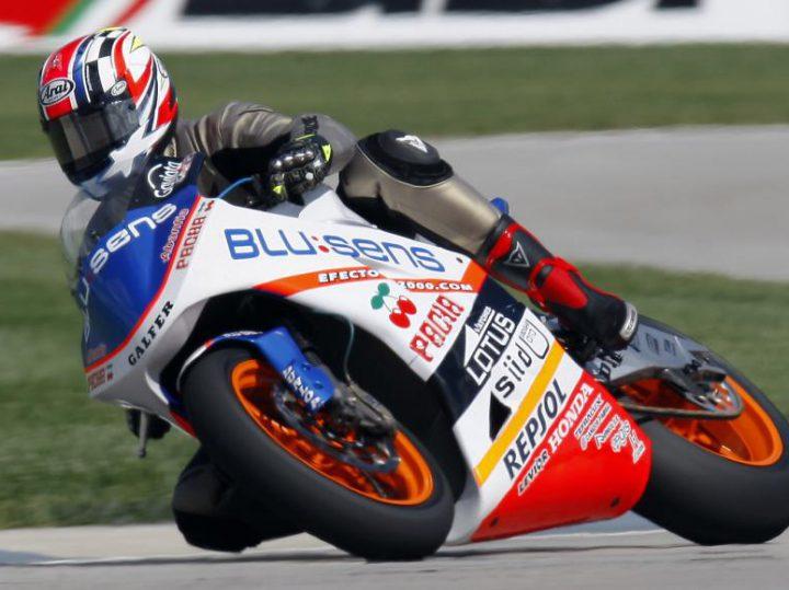 Voorlopige startlijst Moto2