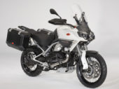 Moto Guzzi Stelvio NTX speciale
