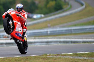 Geschiedenis Ducati op DVD