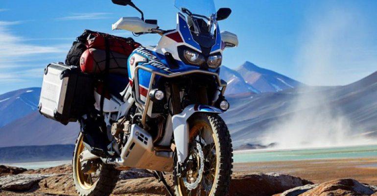 Honda's Adventure-prijzen bekend
