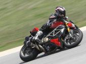 Ducati Streetfighter (S)