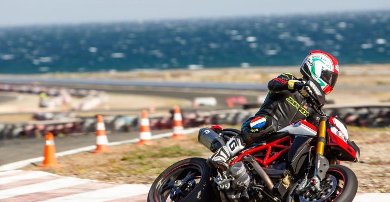 Vijf vragen: Ducati Hypermotard 950