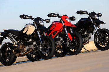 Nog meer Ducati nieuws