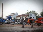 Victory Motorcycles trekt Benelux binnen