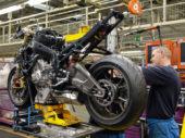 Samenwerking BMW en Bimota