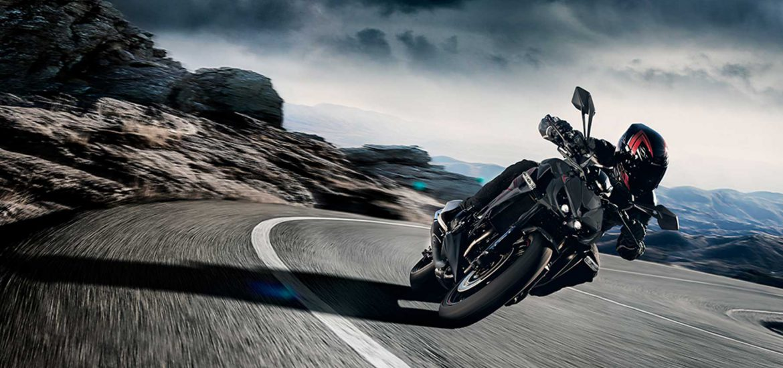 Kawasaki Z1000 performance-pakket