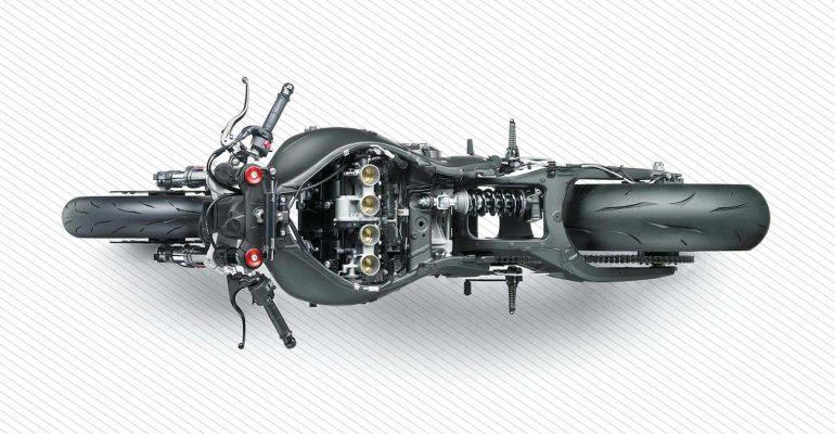 Meer bewijs voor 2020 Kawasaki Ninja ZX-10RRR