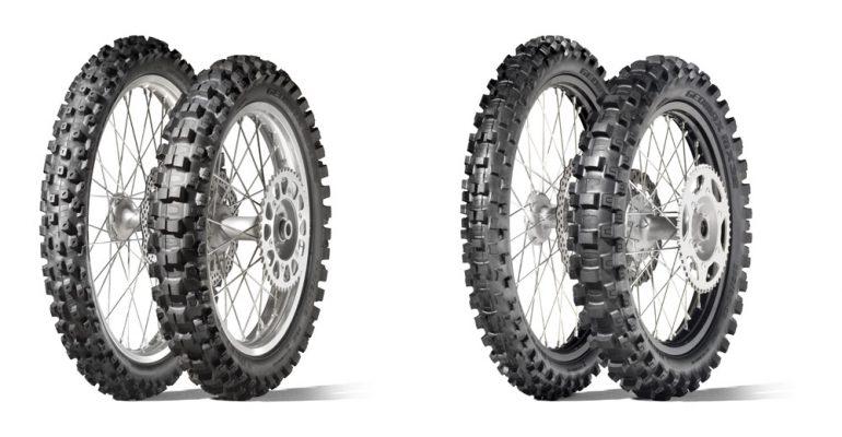 Dunlop MX-assortiment uitgebreid