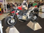 Bimota DB6 SuperLight prototype