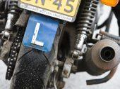 Brommer- en motorrijles toch toegestaan tijdens lockdown